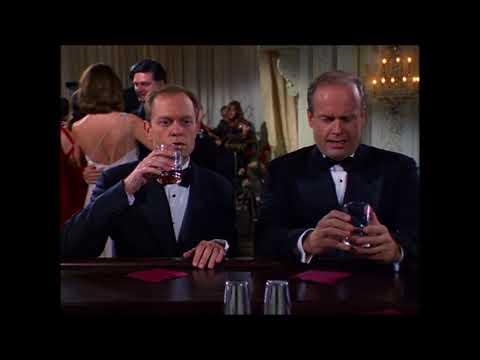 Frasier Pills: Season 7