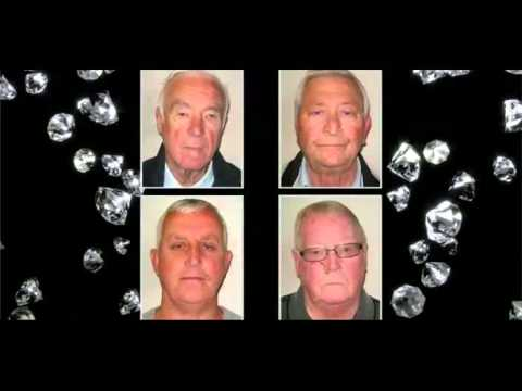 Top News: Hatton Garden heist  How was the robbery carried out