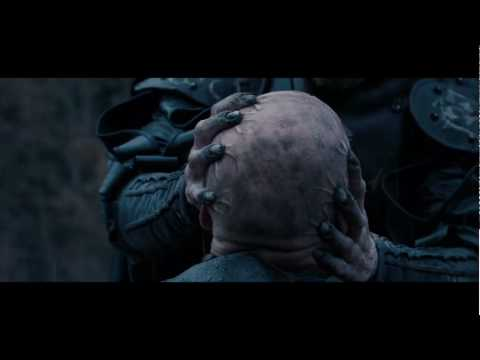 Solomon Kane (Featurette 'Making Of')