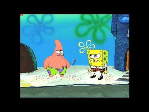 Patrick's fuckin' problem