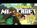 JEROME THE EXPLORER! Minecraft Pixelmon Adventure #17 w/ JeromeASF & BajanCanadian