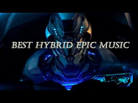 Best Hybrid Epic Music (Лучшая Гибридная Музыка) онлайн видео