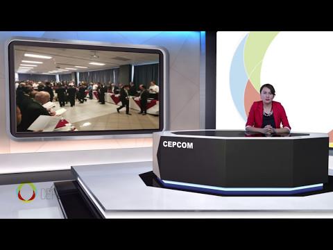 Frecuencia CEPCOM emisión 40