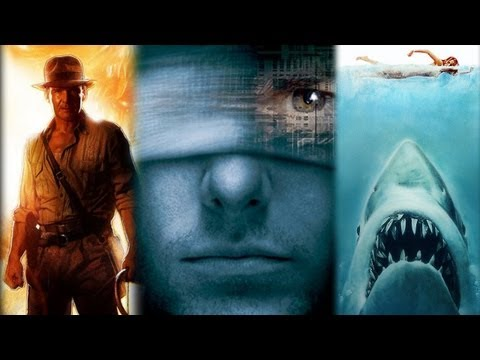 Spielberg - Without this director, summer blockbusters as we know them today wouldn't exist. Join WatchMojo.com as we count down our picks for the top 10 movies directed...
