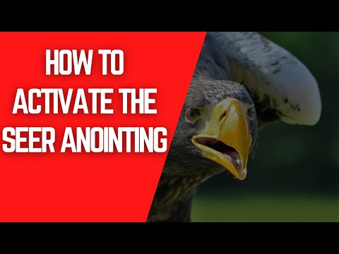 School of the Prophets: Season 1  How to Activate the Seer's Anointing   Episode 3