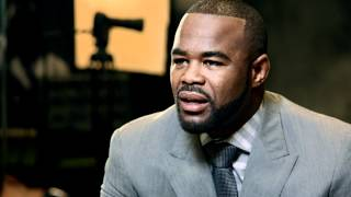 RASHAD EVANS  UFC