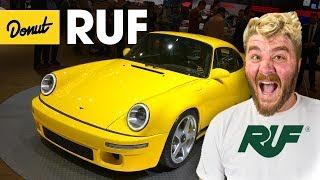 RUF - Everything You Need to Know | Up to Speed