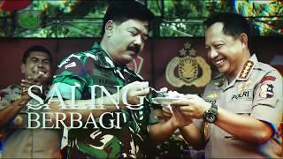 Video Panglima TNI Beri Kejutan Kepada Kapolri Saat HUT Bhayangkara di Papua MP3, 3GP, MP4, WEBM, AVI, FLV April 2019