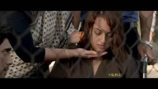 NEW Naam Hai Akira Trailer  Sonakshi Sinha, Amit Sadh, Urmila Mahanta 2016