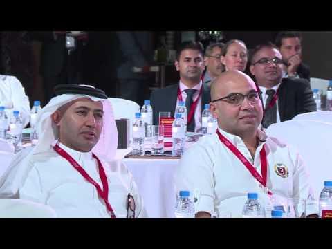 How Dubai wove its multicultural fabric