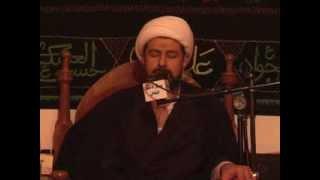 الخطيب الشيخ أبو زينب العماري ليلة 11 محرم 1435 هــ