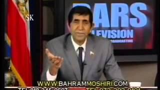 Bahram Moshiri  04 04 2012
