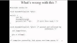 Objective-C Programming - Lecture 3b