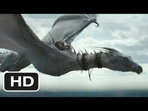 hallows - Harry Potter and the Deathly Hallows - Part 2 (2011) Official Trailer 2 NEW HD