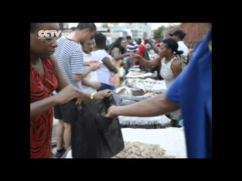 Mozambique: Small Scale Fishers Struggle To Stay in Prawn Business