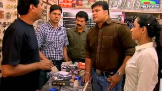 Raaz Jali Laash Ka  - Episode 896 - 8th December 2012