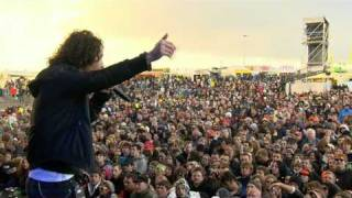 Chris Cornell  Show Me How To Live  Rock Am Ring 09