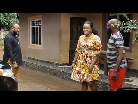 Onye Na Way ya 5 | chief finally hand over his sister to the man with L & R || AS maggi was beaten
