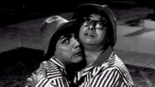 R D Burman&Mehmood's Scary Night Out - Iconic Comedy Scene Of Hindi Cinema - Bhoot Bangla