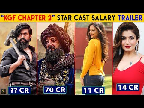 KGF Chapter 2 - Trailer | Sanjay Dutt, Yash, Kgf 2 Box Office Collection, Prakash Raj, Release Date,