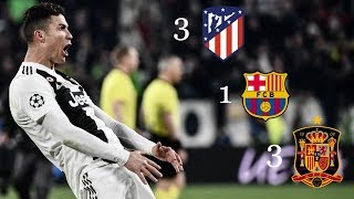 Video The 7 Wonder Matches of Cristiano Ronaldo HD ●18 Crucial Goals MP3, 3GP, MP4, WEBM, AVI, FLV Juni 2019