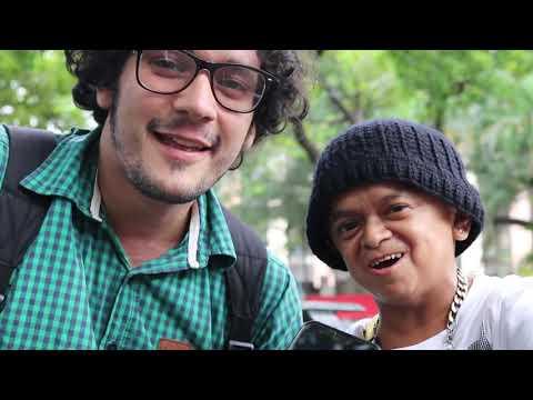 Videos de amor - Reencuentro con Jorgito Pie Grande, su vida después de la fama-video de AMOR con una chica
