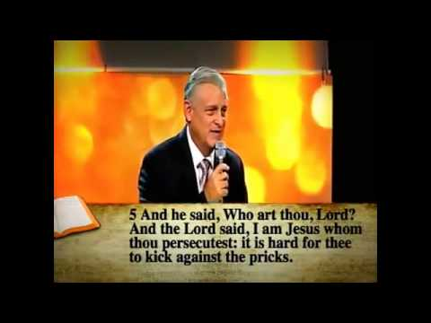 Apostolic Preaching -David Bernard -In the Name of Jesus