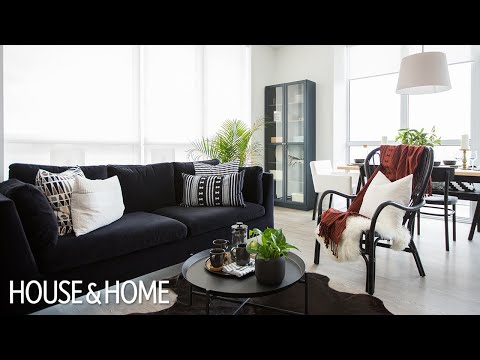 Interior Design — How To Decorate A 2-Bedroom Condo For Under 10k