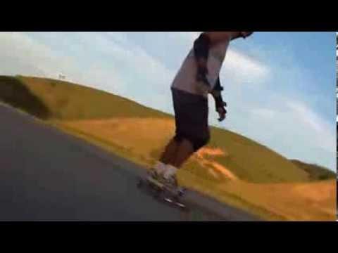 Longboard em Mimoso do Sul