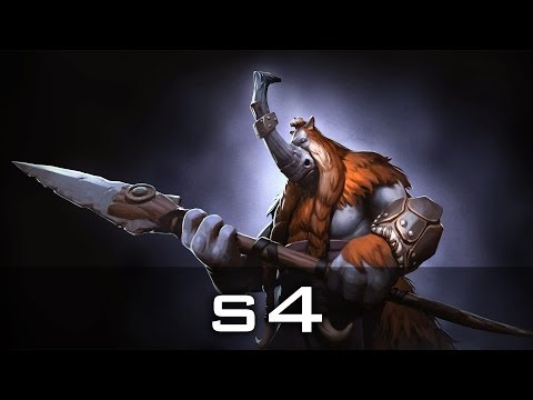 s4 Magnus | Dota 2 gameplay
