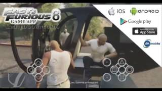 Nonton FAST AND FURIOUS 8 APP GAME FREE Film Subtitle Indonesia Streaming Movie Download
