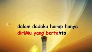Karaoke Opick - Rapuh (Tanpa Vokal) Video