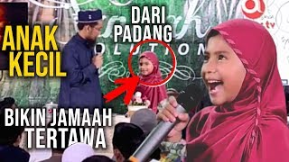 Video Kocak Bikin GULING². Ust. Adi Hidayat dan Anak Kecil dari Padang MP3, 3GP, MP4, WEBM, AVI, FLV April 2019