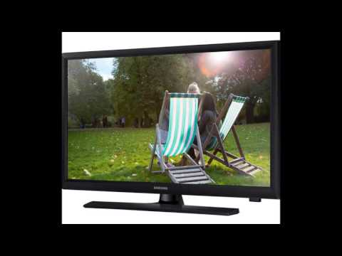 Samsung 24 Class 23 6 Diag  720P HD LED LCD TV - Beat Amazon Black Friday Sales 2016