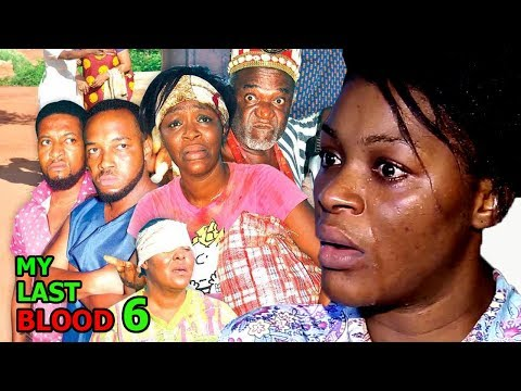 My Last Blood Season 6 Finale - Chacha Eke 2018 Latest Nigerian Nollywood Movie Full HD