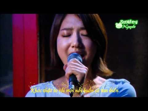 [Vietsub][FMV] 그래 웃어봐  So, smile - M Signal (Heartstrings OST)
