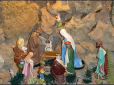 Cancion para la Navidad (José Luis Perales)