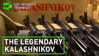 Spetsnaz Special: The Legendary Kalashnikov