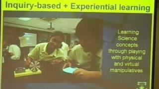 BUZZED 2009 (PART 7/10): MICROSOFT FUTURE SCHOOLS