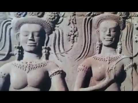 khmer culture  very interest .angkor wat .មរតកវប្បធម៍ខ្មែរ