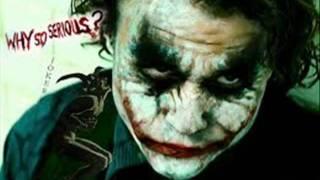 Caleb Mak - The Joker