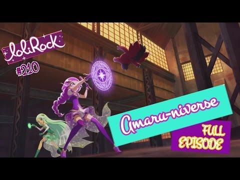 LoliRock | Season 2 Episode 10 | Amaru-niverse
