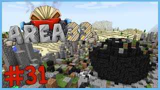 Minecraft - AREA 33 [31] - THE AI'S TRICKED ME!? (Minecraft Adventure Roleplay)