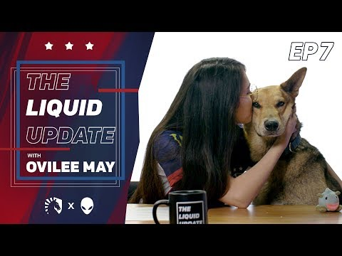 This Episode Has A Good Boy! | Team Liquid League Of Legends - The Liquid Update Ep.7