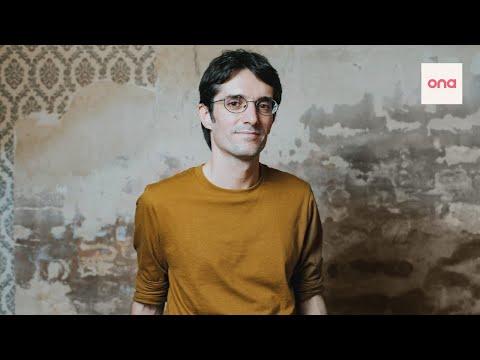 Raül Garrigasait va presentar 'La ira' a la llibreria Ona