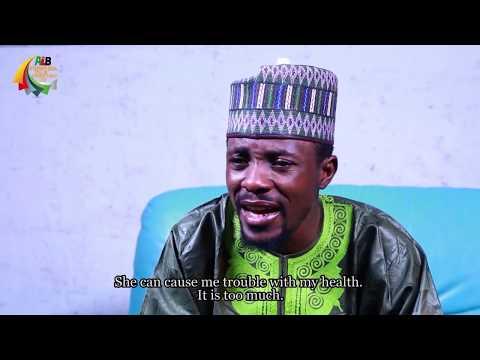 ISLAHA prt 3 Hausa Movie