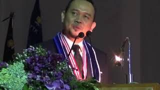Video [TERBARU] Sambutan Cak Lontong bikin NGAKAK - Pemberian Gelar Dr HC Susi Pudjiastuti oleh ITS MP3, 3GP, MP4, WEBM, AVI, FLV September 2018