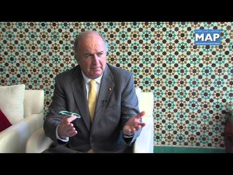 الشيلي ترغب في تعزيز شراكتها الاقتصادية مع المغرب (وزير شيلي)