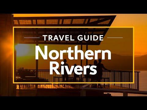 Northern Rivers Australia