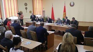 Лукашенко: конец белорусской государственности?
